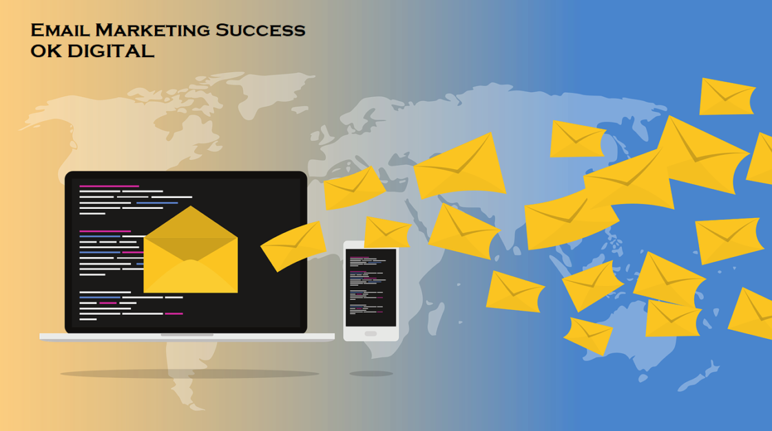 Is Email Marketing Success Then How?