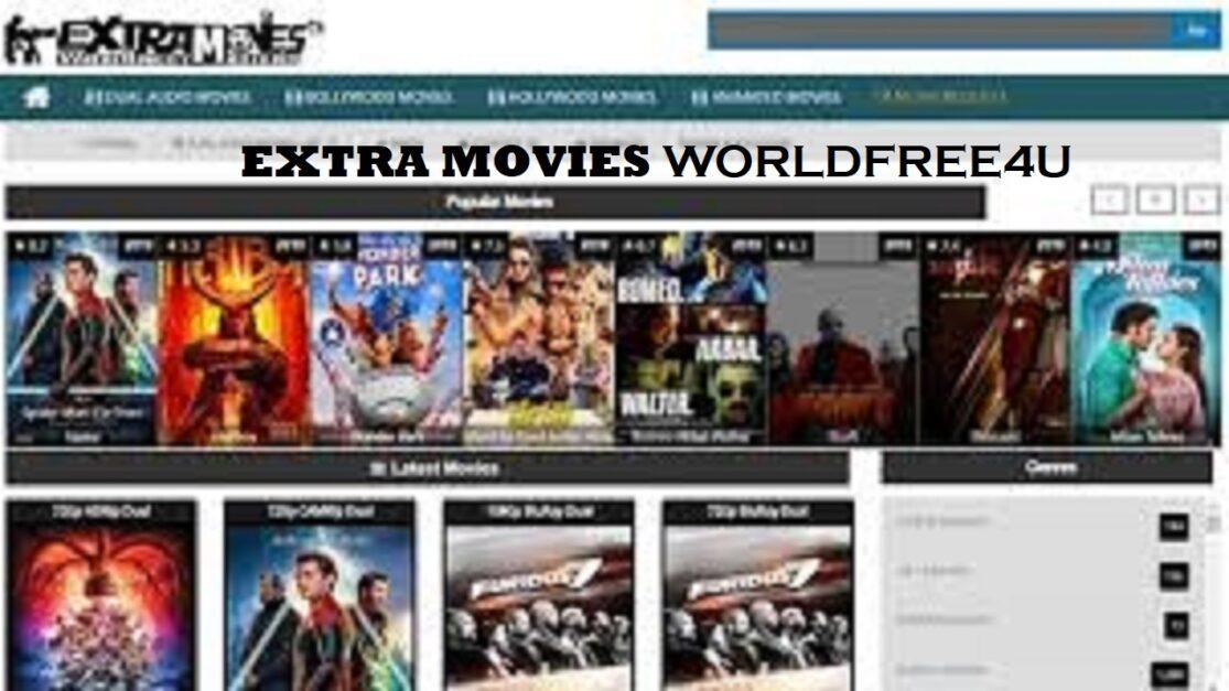 Top Best Extramovies Worldfree4u– Download Punjabi, Hollywood, Bollywood Movies 2018-20 Free!