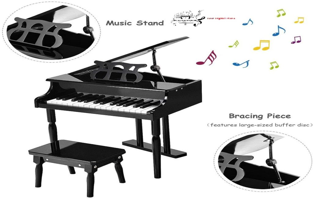 Goplus Classical Kids Piano