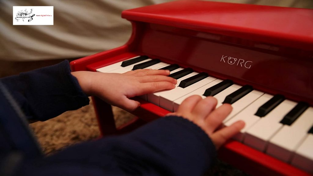 The 7 Best Pianos For Toddlers Compared On Market