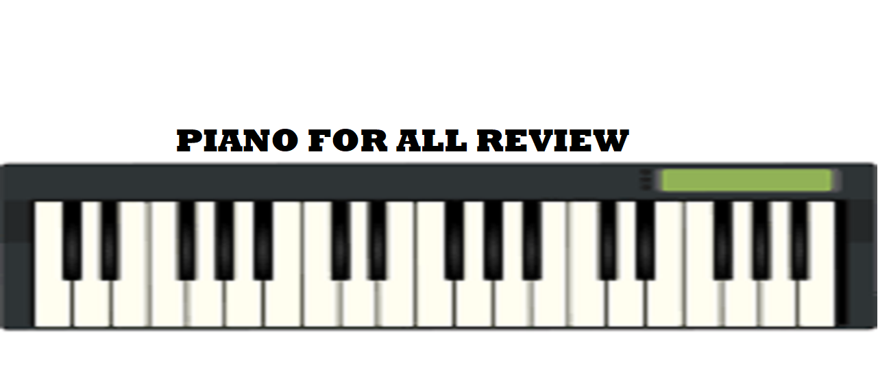 Top Best Online Piano Lessons Free In 2020! Want You To Learn Piano eBooks?