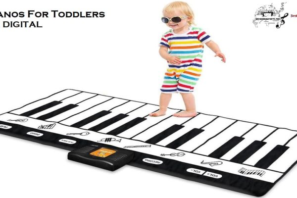 Top 7 Best Piano Keyboard For Toddlers Compared and Reviewed In 2020