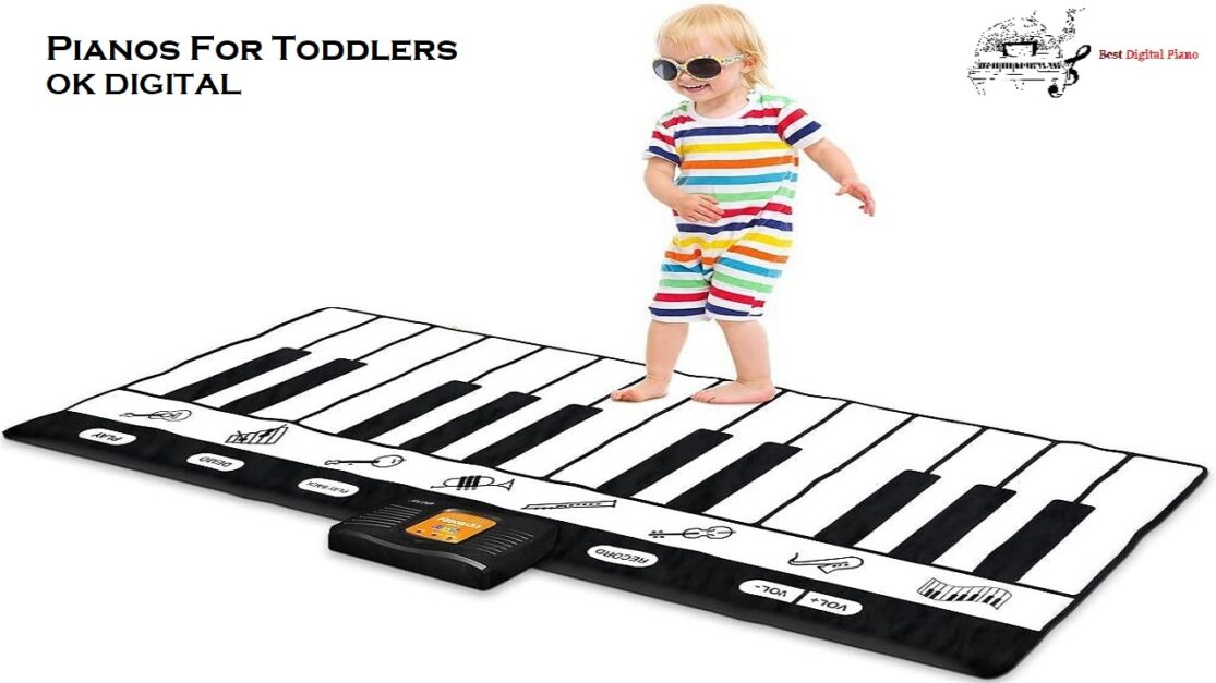 Pianos For Toddlers