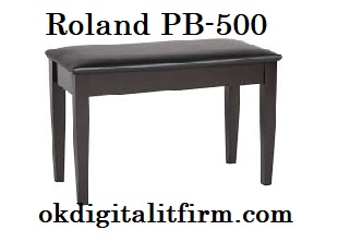 Roland PB-500