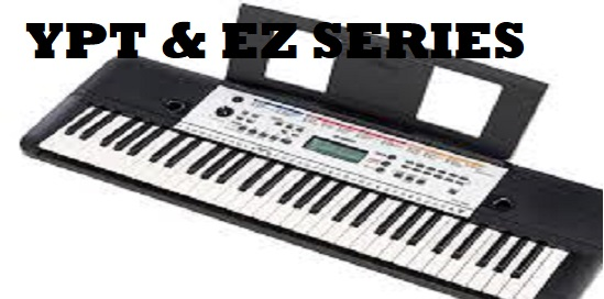 YPT and EZ Series