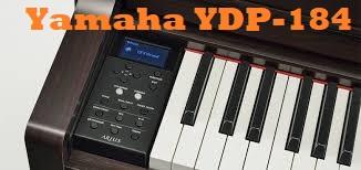 Yamaha YDP-184