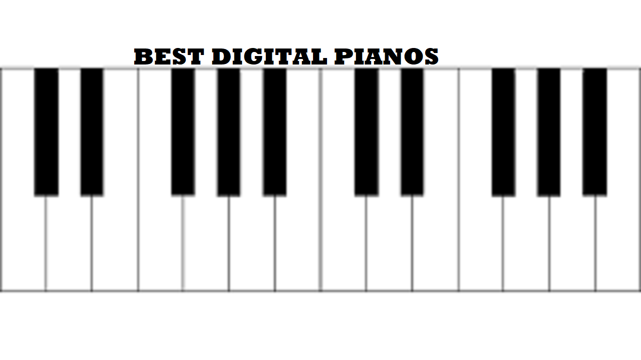 Which Is The Top Best Digital Piano Brands For Beginner In 2020?