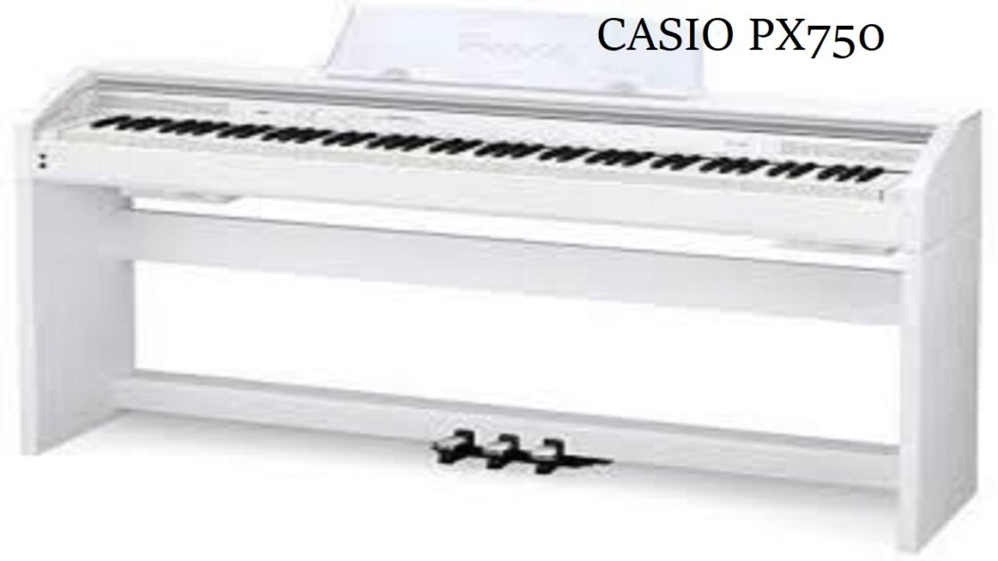 Casio PX750 Digital Piano Reviews – A Detailed Look At The PX750