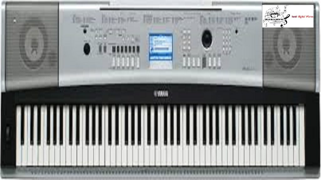 Top Best Yamaha DGX-530 88-Key Keyboard with Matching Stand In 2020