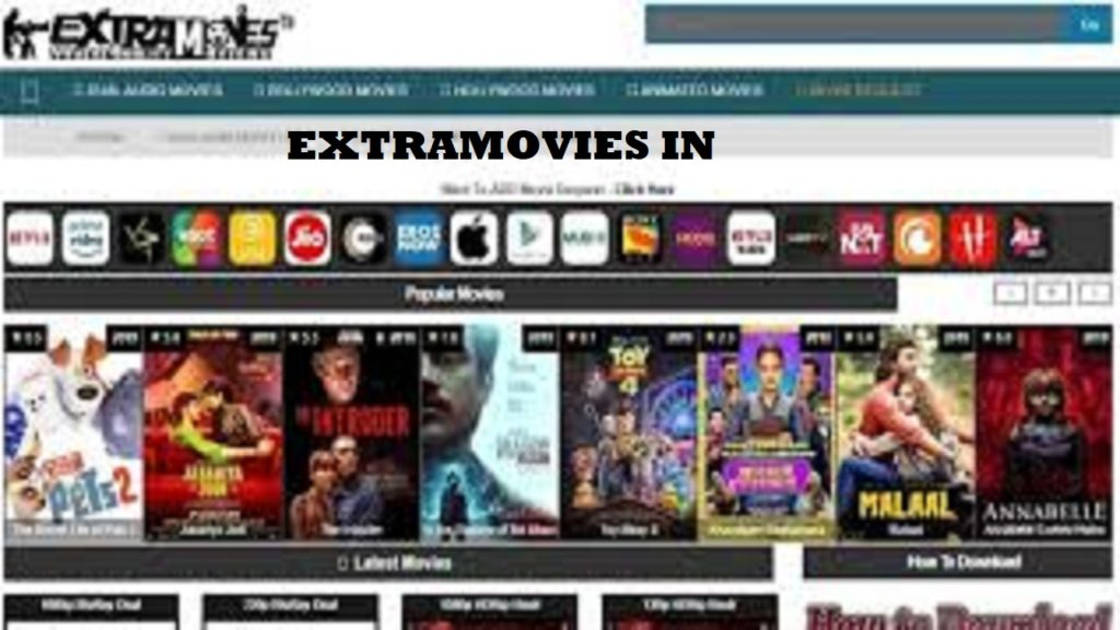 Top Best Extramovies Worldfree4u– Download  Punjabi, Hollywood, Bollywood Movies 2018-20 Free!