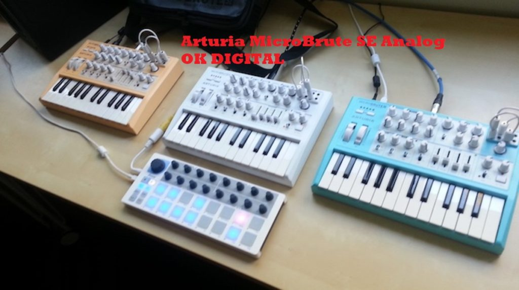Before Buy See The Difference Between Synthesizer And Keyboard In 2020