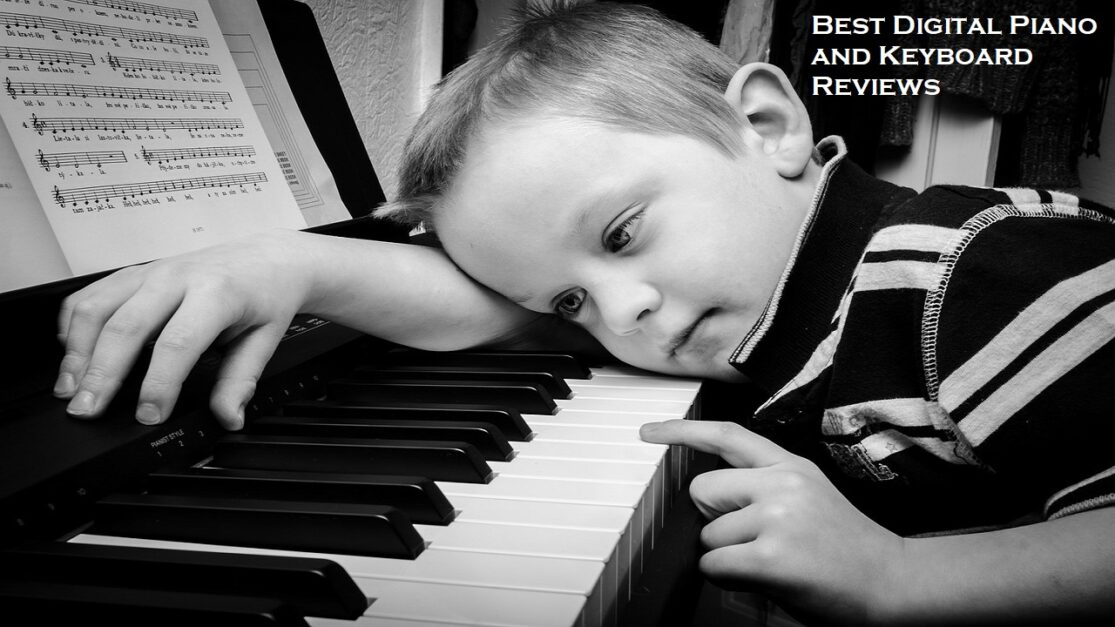 Best Digital Pianos and Top 11 Keyboard Pianos! Experts Say In 2019-20