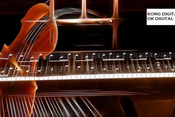korg digital piano