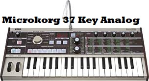 Microkorg 37 Key Analog