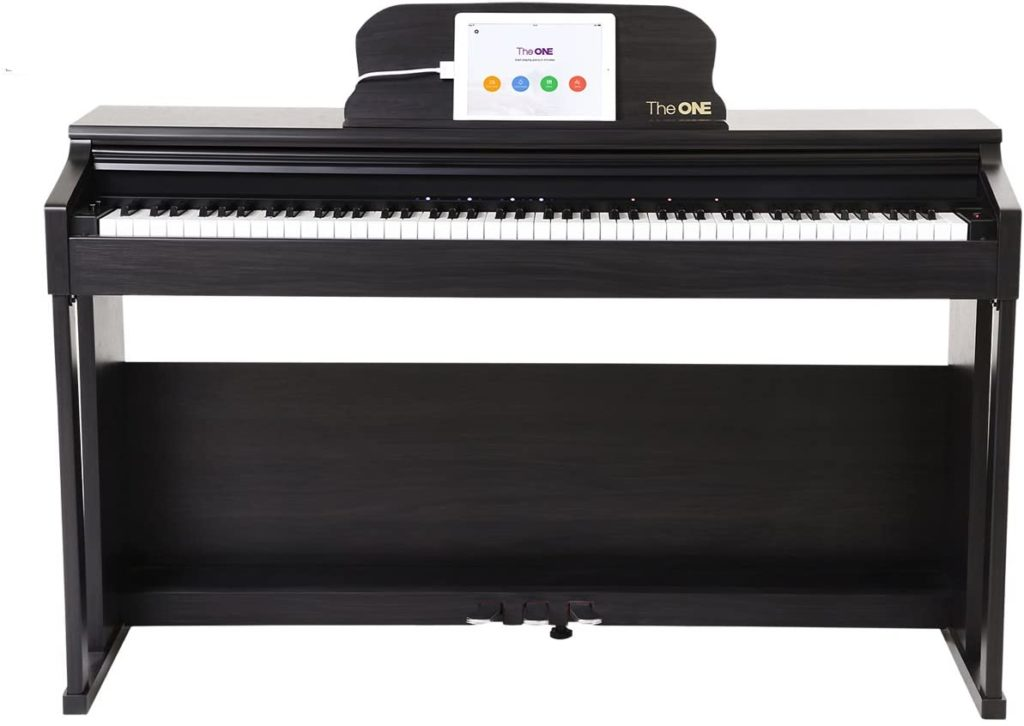 The Smart One Piano 88-Key Home Digital Piano In 2020