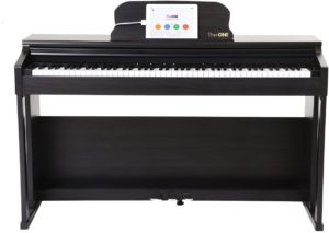 The Smart One Piano 88-Key Home Digital Piano In 2021