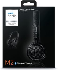Philips Fidelio M2BT