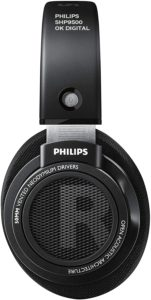 Philips SHP9500 – Open-Back