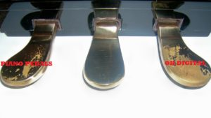The Best Piano Pedals For Keyboards In 2021