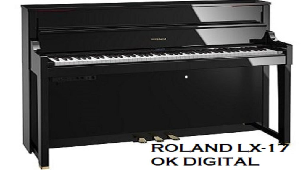 Best Roland LX-17 Review- Best Features and Experts Guide In 2020