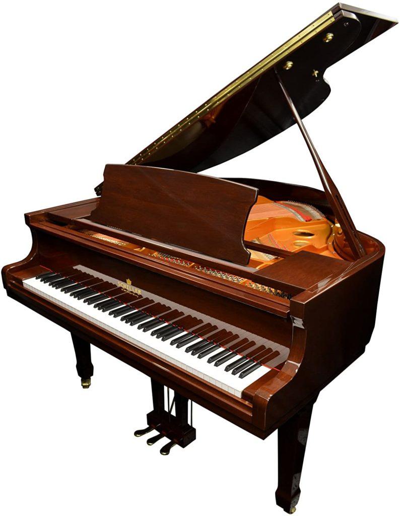 Schiller Grand Mini Piano for Kids