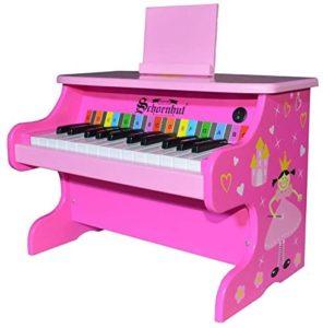 Schoenhut Princess Piano