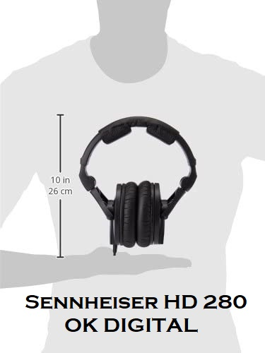 Top 14 Best Headphones for Digital Piano and Keyboard Reviews!