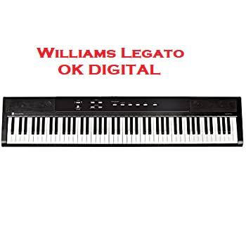 Williams Legato