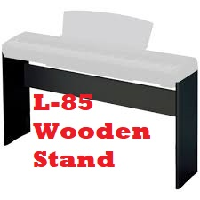 Yamaha L-85 Wooden Stand
