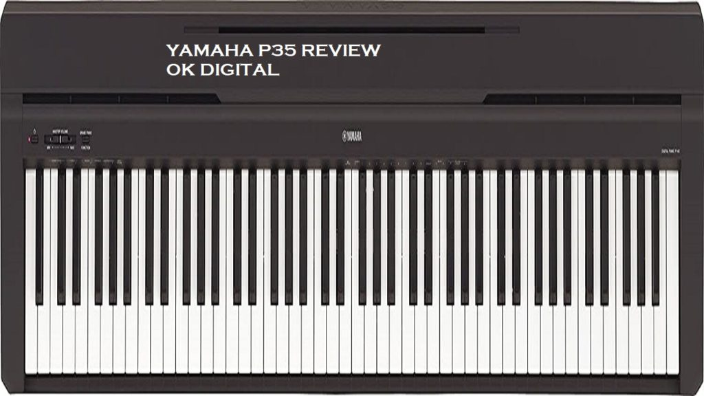 Yamaha P35 Review - Pros And Cons In 2020