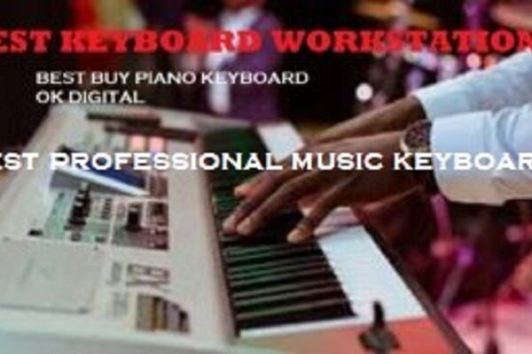 Top 7 Best Professional Music Keyboard To Buy – Analysis & Reviews In 2020