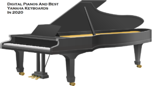 The 10 Best Digital Pianos And Best Buy Yamaha Keyboards