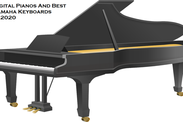 The 10 Top Digital Pianos And Best Yamaha Keyboards In 2020