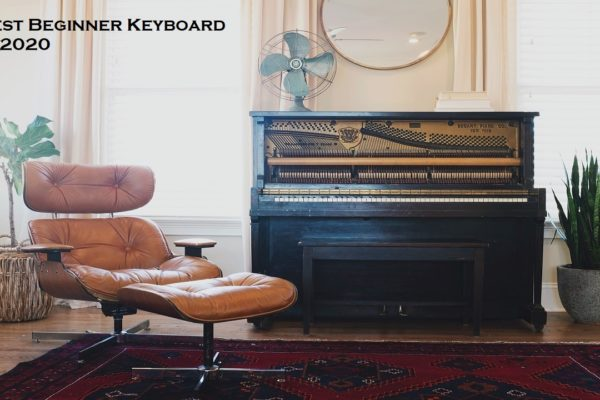 Top 10 Best Budget Keyboard Piano - Expert Says In 2020