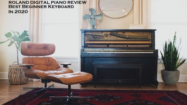 Best Roland Digital Piano Review, Comparison Guide & Differences In 2020