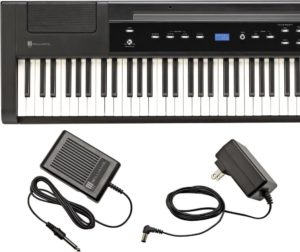 Top Best Williams Allegro 2 Plus Digital Piano Review With Power Supply