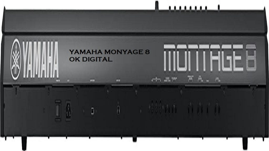 Best Yamaha Montage 8 Review 88-key Synthesizer Workstation In 2020