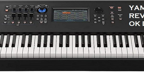 Best Yamaha MODX8 Review Of 88-Key Synthesizer Workstation In 2020