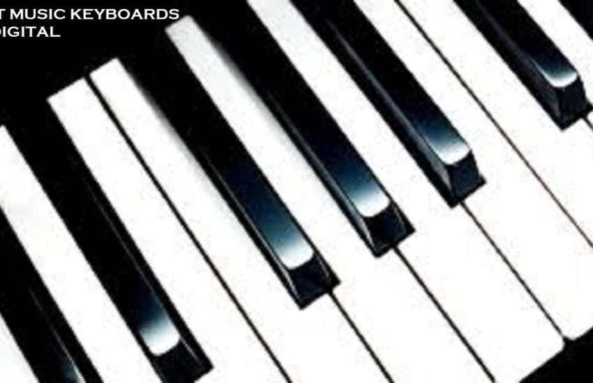 best music keyboards