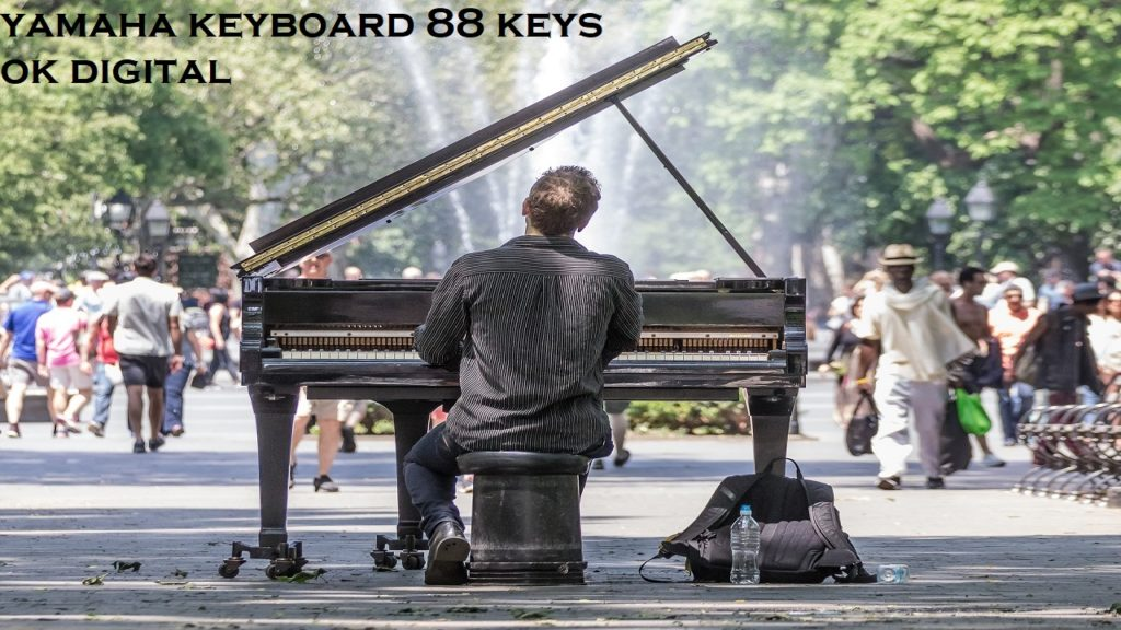 Top 4 Best Weighted Keyboard 88 Keys! Exclusive & Best In 2020