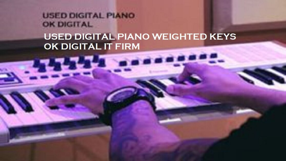 The 10 Best Used Digital Piano 88 Keys In 2021