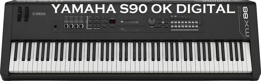 Best Yamaha S90 Review - Expert Says In The Year 2020