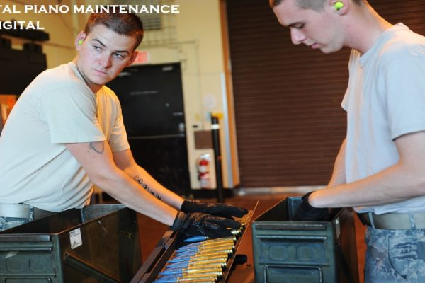 Best Digital Piano Maintenance: Make Your Digital Piano Safe In 2020