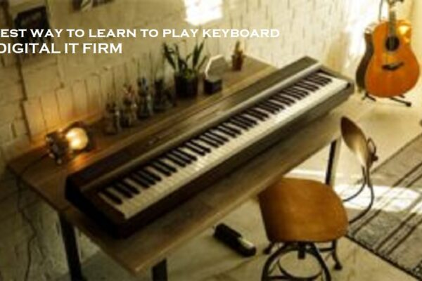 Top Best Easiest Way To Learn To Play Keyboard With Both Hands!
