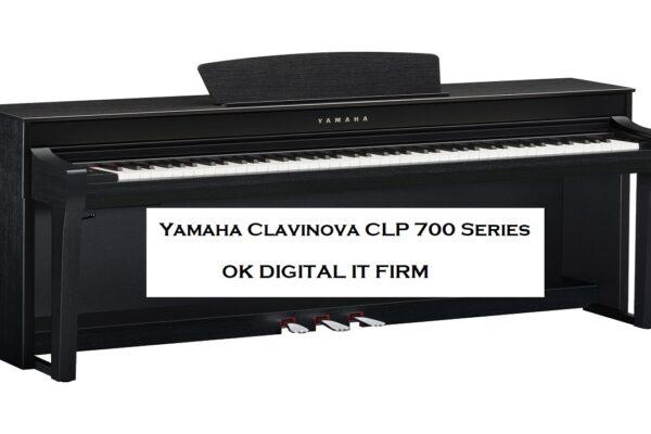Best New Yamaha Clavinova CLP 700 Series Digital Piano In Oz