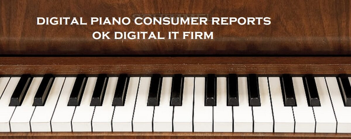 digital piano consumer reports
