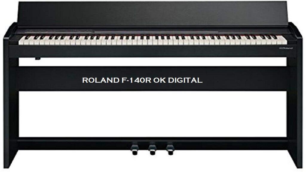 Roland F-140r