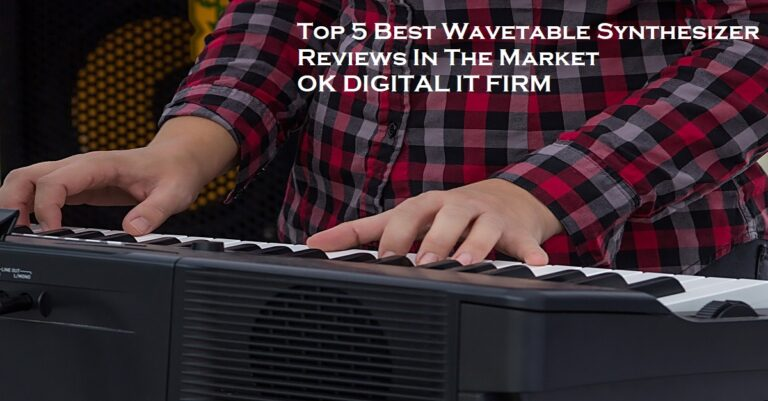 Top 5 Best Wavetable Synthesizer Reviews In The Market