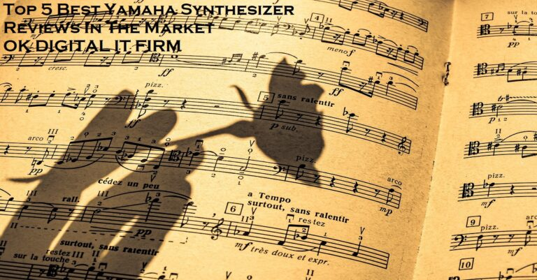 Top 5 Best Yamaha Synthesizer Reviews In The Market