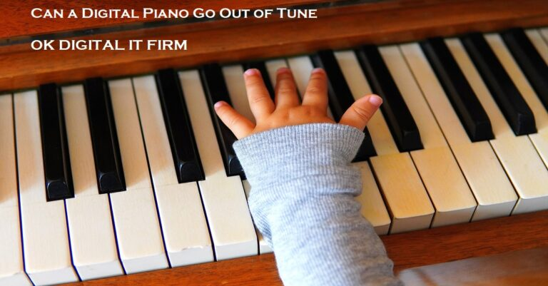 Do Digital Pianos Need Tuning In The Year 2021?